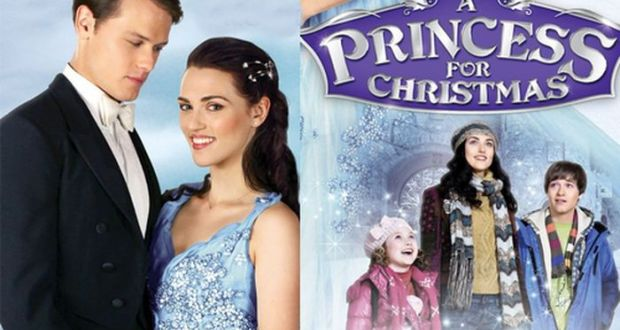 A Princess for Christmas online