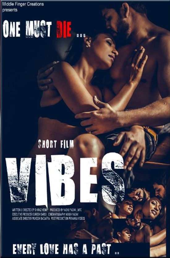 18+ Vibes (2021) Hindi Short Film 720p HDRip 150MB Dwonload