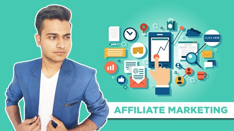 Affiliate Marketing Mastery (2021) – Beginner To Advanced