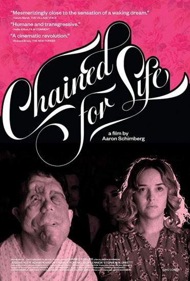 Uwięzieni / Chained for Life (2018)
