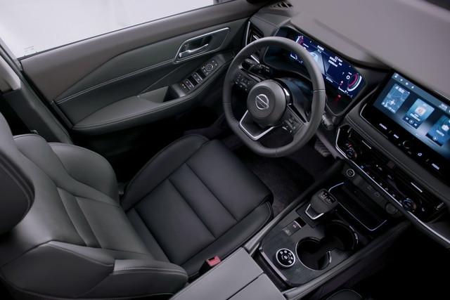 2021 - [Nissan] X-Trail IV / Rogue III - Page 5 EEE84911-88-ED-440-E-8-D4-E-8038-C8-DD1-D57