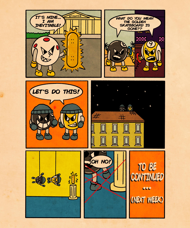 golden-skateboard-1-of-2-comic