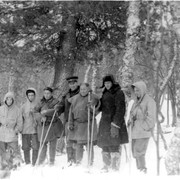 Dyatlov pass 1959 search 80