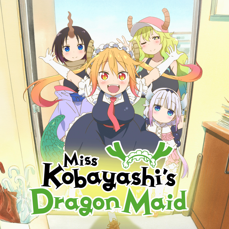 dragon-maid
