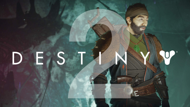 DESTINY 2 Teaser Reveals Europa DLC Expansion Will Be Officially Revealed On June 9th