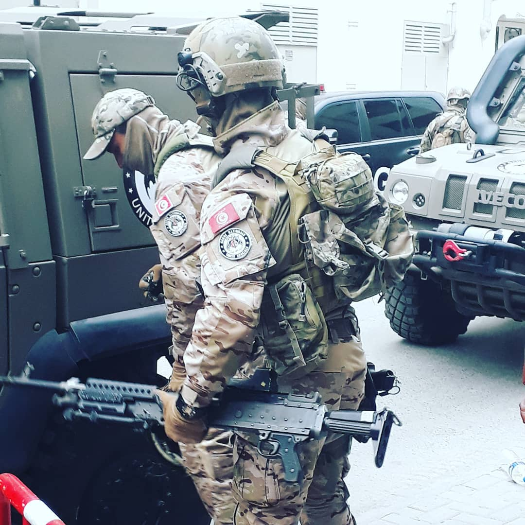Armée Tunisienne / Tunisian Armed Forces / القوات المسلحة التونسية - Page 16 54511283-314092012611681-956945679429557006-n
