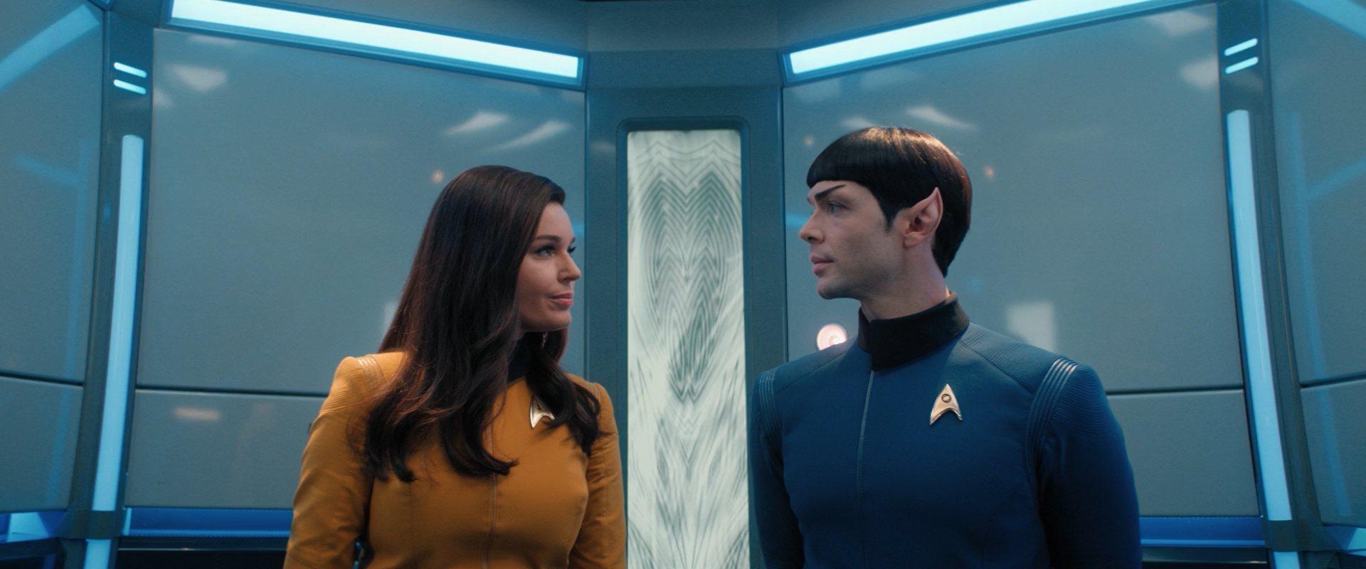 Star Trek: Discovery (Short Treks)