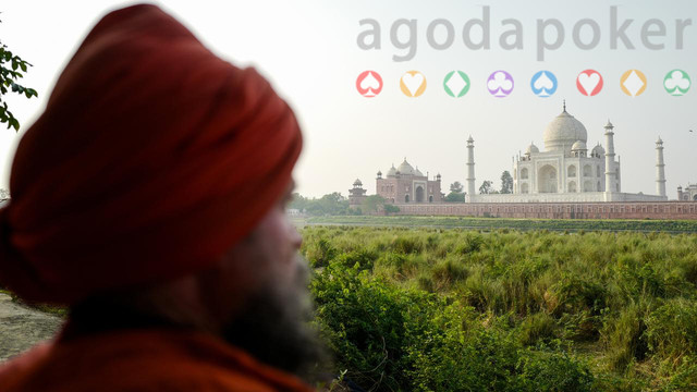 India Menggratiskan Tiket Masuk Taj Mahal Selama Idul Adha 2019