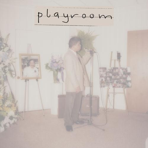 Nathan Bajar – Playroom (2019)