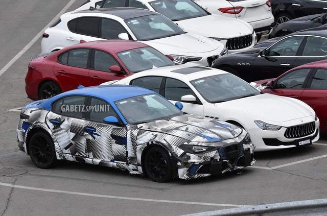 2021 - [Maserati] GranTurismo E1541-EF3-9-E7-D-45-A2-8899-063547-F647-B6