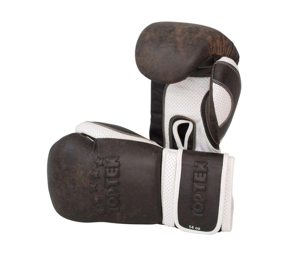 Боксерские перчатки Top Ten Vintage - Original