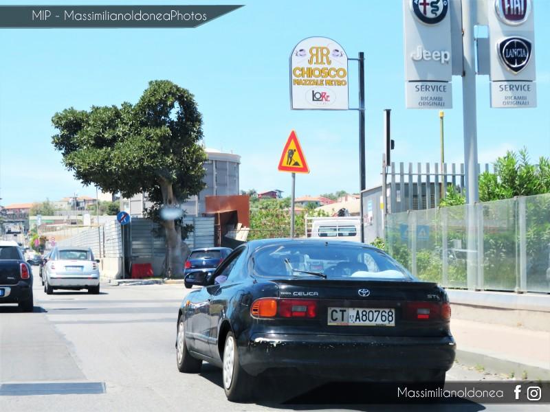 avvistamenti auto storiche - Pagina 20 Toyota-Celica-ST-i-1-6-105cv-94-189-045-27-1-2018-2