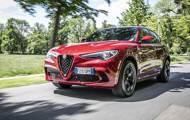 Nouvelle récompense pour l'Alfa Romeo Stelvio Quadrifoglio D38cb8029307086af3078be542af52f2b2aac844