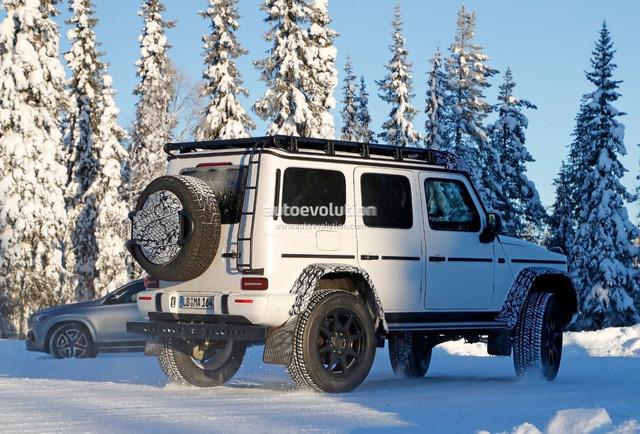 2017 - [Mercedes-Benz] Classe G II - Page 10 87458-E68-12-A8-48-E9-AB89-0-E09-FEB684-F3