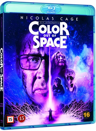 Il Colore Venuto Dallo Spazio (2019) FullHD 1080p ITA ENG DTS+AC3 Subs