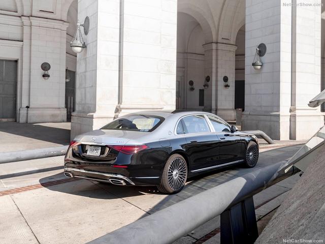 2020 - [Mercedes-Benz] Classe S - Page 23 411-C0-D73-3-D1-A-418-D-8682-94-E41-A364464