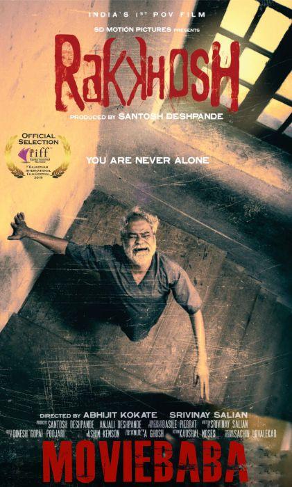 Rakkhosh (2019) Hindi WEB-HD 1080p 720p 480p x264| DD5.1| NetFlix | Full Movie | Download | Watch Online