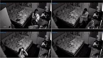 Clip: Phố lên đèn, là các Chị lên đồ đi khách =))