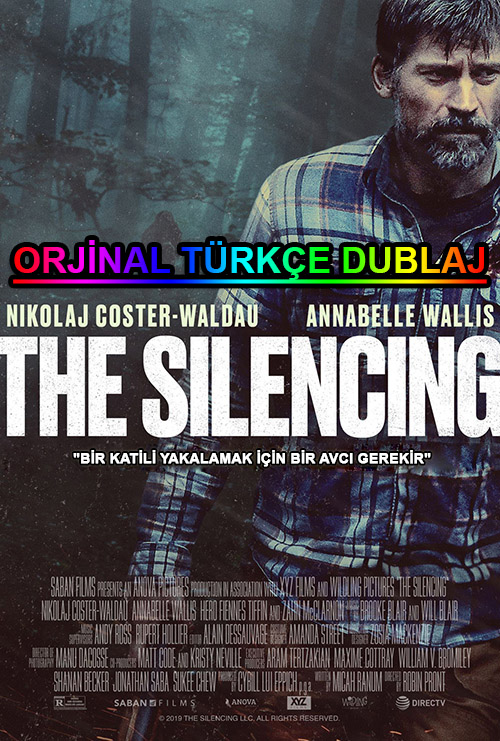 The Silencing | 2020 | BDRip | XviD | Türkçe Dublaj | m720p - m1080p | BluRay | Dual | TR-EN | Tek Link