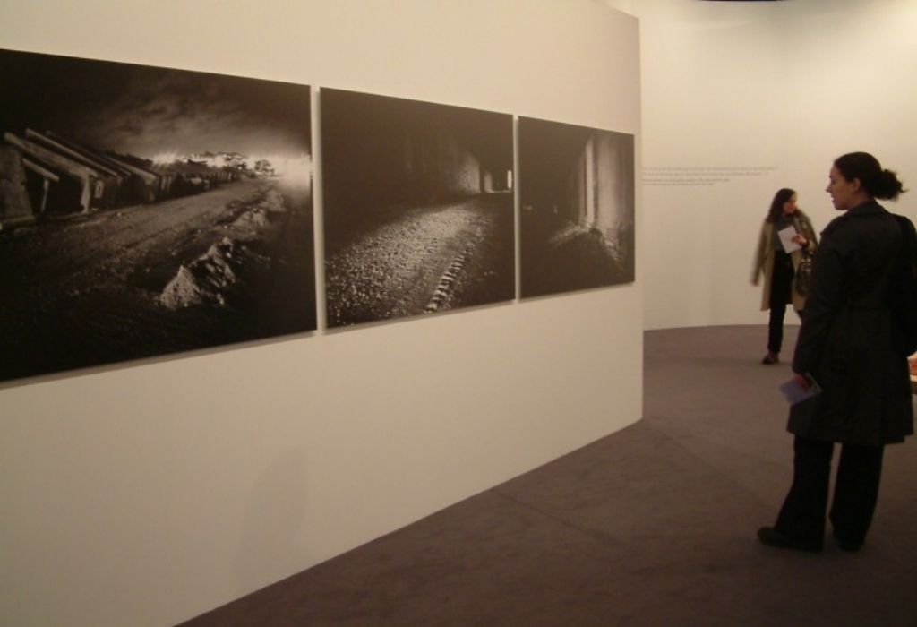Live Art Photography Works Festival