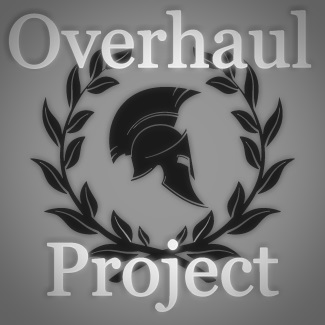 Overhaul Project Mod