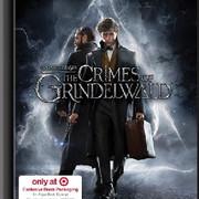 Animali Fantastici 2 - I Crimini di Grindelward (2018) FullHD 1080p BDrip HEVC DTS ITA + AC3 ENG