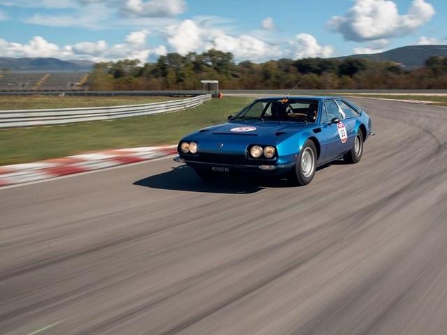 Lamborghini à Modena 100 Ore 2020 570788