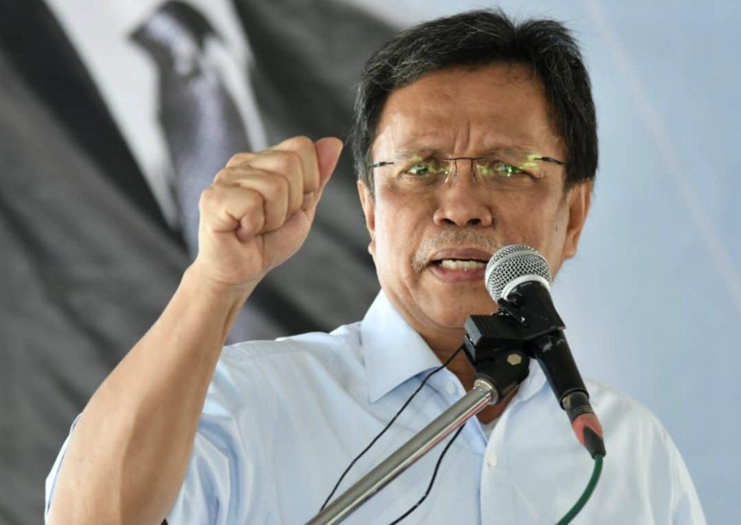 Warisan to invoke pre-signed resignation letter for Sebatik rep to vacate seat