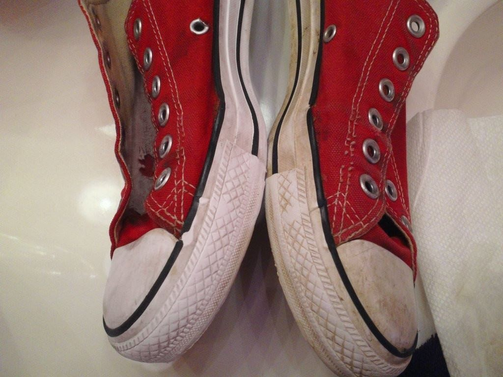 sneakers for women- converse