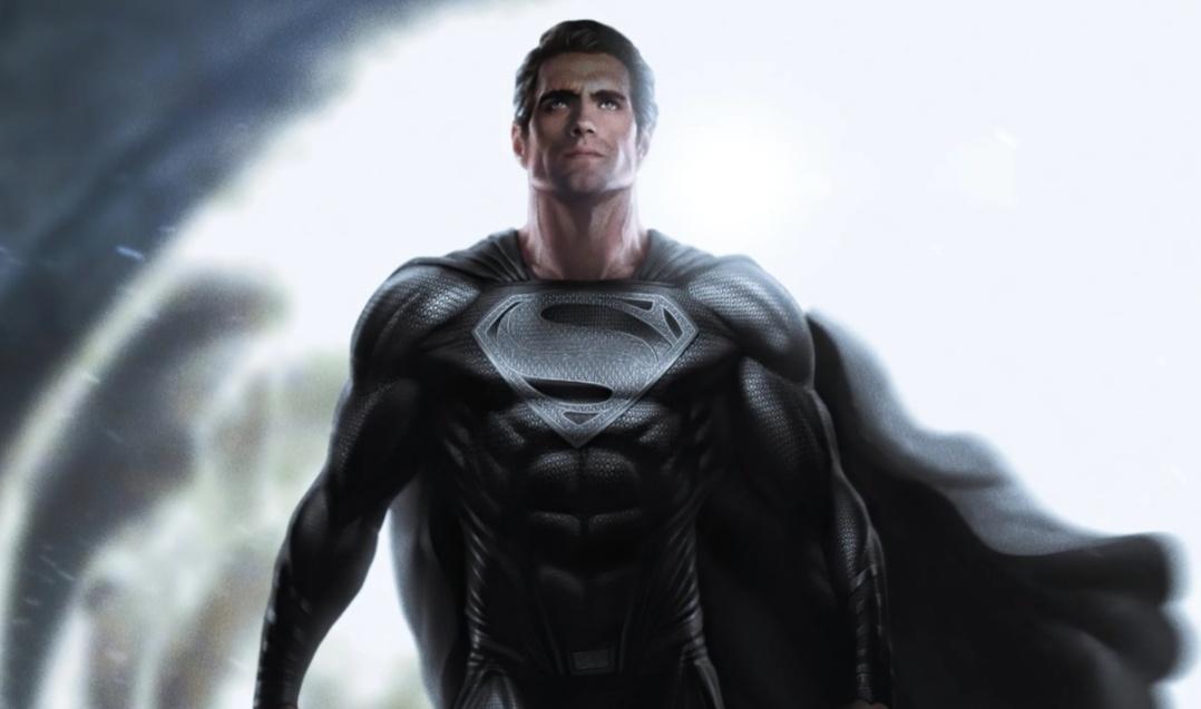 """Триквел """"Лиги Справедливости"""" был бы посвящён Супермену"""