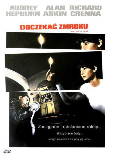 Doczekać zmroku / Wait Until Dark (1967) PL.AC3.DVDRip.XviD-GR4PE | Lektor PL