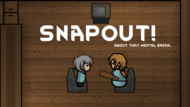 Snap Out! (1.0-1.2)