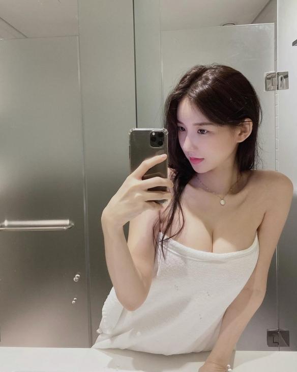 """人間""""娜美""""!身材超辣的韓國美女DJMIU美照賞"""