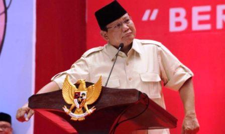 Prabowo-Subianto