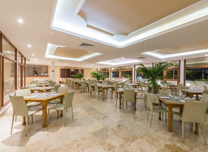 hotel caribe by faranda en cartagena