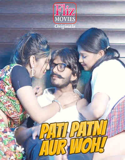 Pati Patni Aur Woh 2020 S01E04 Hindi Flizmovies Web Series 720p HDRip 350MB Download