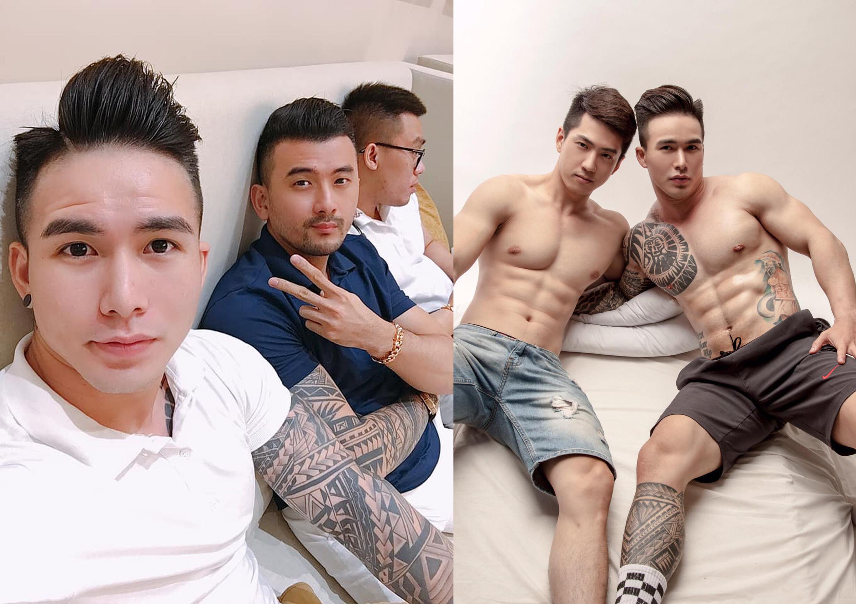 Khánh Phương trai gym Vũng Tàu có làm callboy (3 triệu)