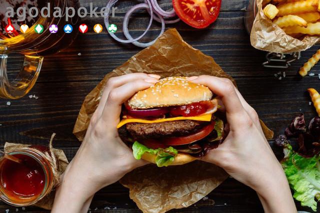 Burger King Tak Jual Produk Andalannya karena McDonald, Ada Apa?