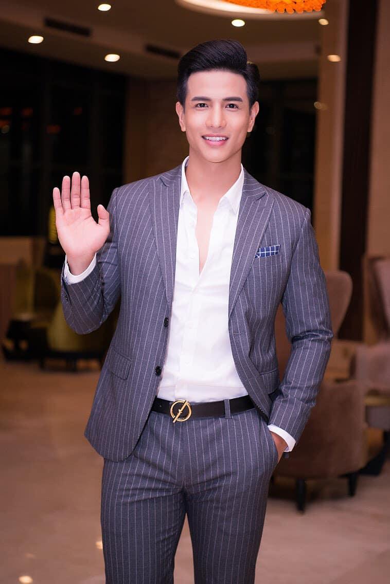 Trịnh Văn Bảo (1994), Giải đồng SMVN 2018, Mr Int' 2019