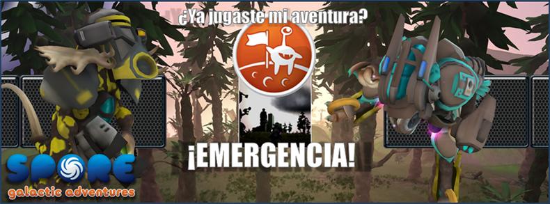 (32) ¡EMERGENCIA! [Aventuras Galácticas] Sin-t-tulo122
