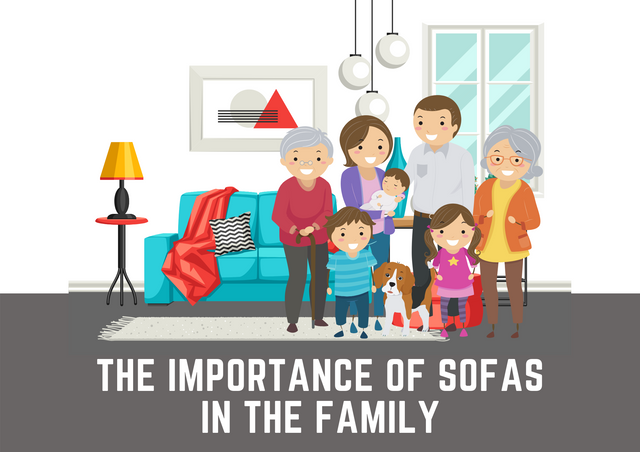 The-importance-of-sofas-in-the-family
