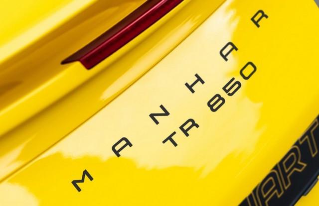 MANHART TR 850: 850 ch et 1090 Nm dans le Turbo S MANHART-TR-850-Website-5
