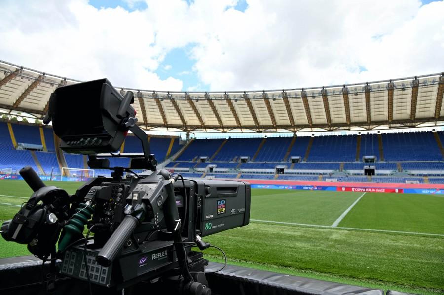 ROJADIRECTA Benevento-Juventus Streaming Sassuolo-Inter Gratis: dove vedere Partite Oggi. Domani Napoli-Roma in Diretta TV.