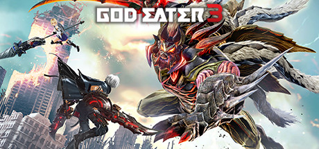 God Eater 3 v.2.00 (xatab)