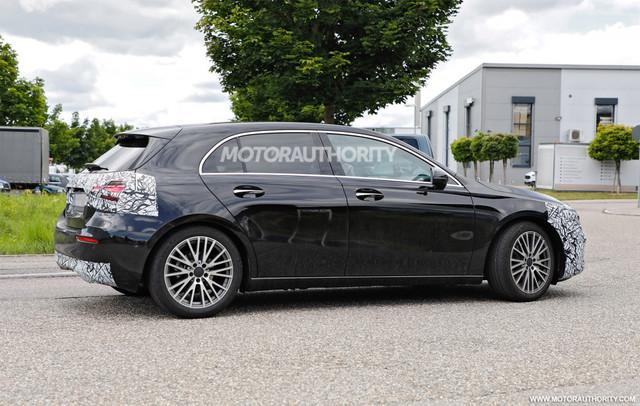 2022 - [Mercedes-Benz] Classe A restylée  B622-A22-D-88-EE-4781-AF38-B80816-C509-EC