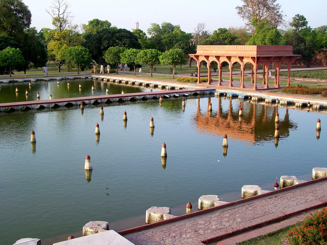 Pakistan-Shalimar-Bagh-Lahore-7765