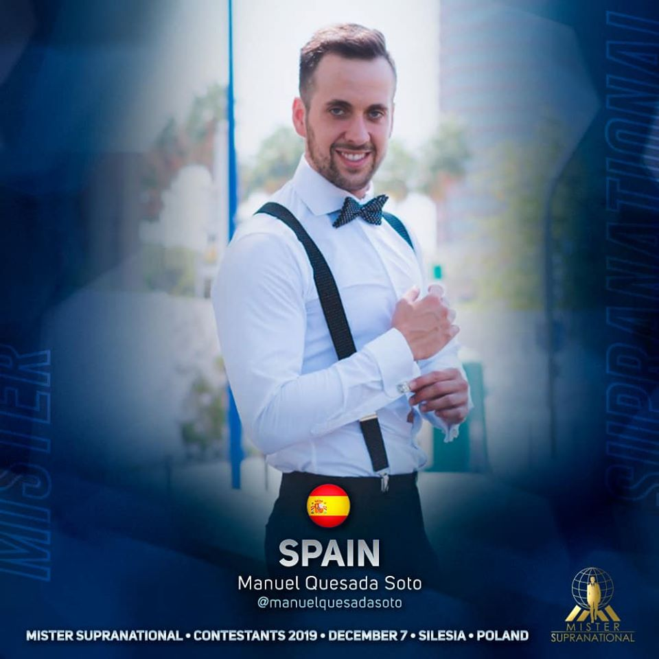 ROAD TO MISTER SUPRANATIONAL 2019 - OFFICIAL COVERAGE - Page 2 76653010-2668316856584982-2722303787220860928-o