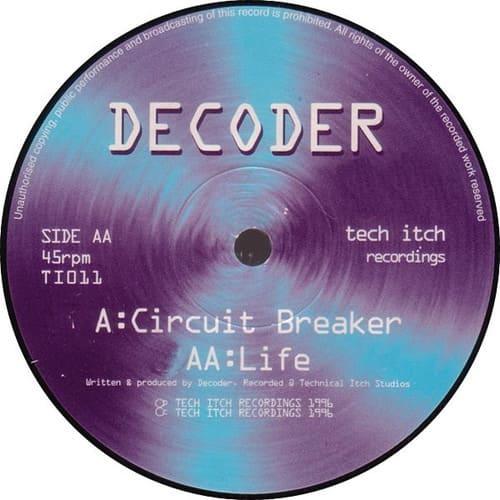 Download Decoder - Circuit Breaker / Life mp3
