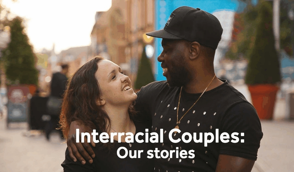 Best Interracial Dating