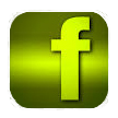 Green-facebook-logo